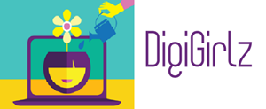 Microsoft DigiGirlz Graphic