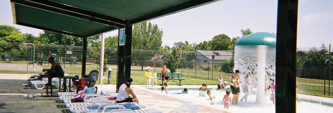 George sim pool city of sacramento - Spring hill recreation center swimming pool ...