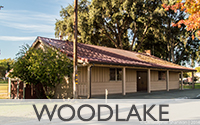 Woodlake Clubhouse