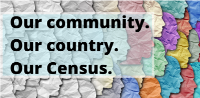 Our Community, Our Country, Our Census