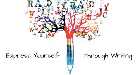 Express Yourself Through Writing