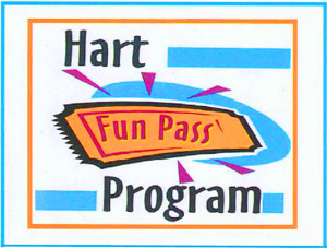 Hart Fun Pass Program