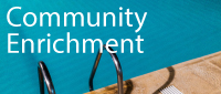 Community Enrichment Master Plan Topic