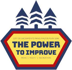 Power to Improve Logo