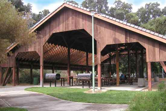 Bannon Creek Barn