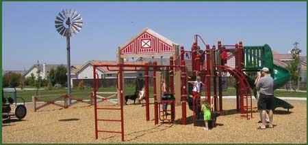 Witter Playground