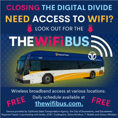 The Wifi Bus
