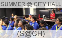 Summer at City Hall Button Link