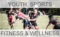 Youth, Sports, Fitness & Wellness