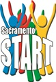 Sacramento START Program Logo