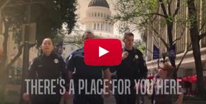 Police - City of Sacramento