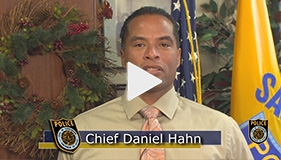Chief Hahn