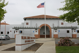William J. Kinney Police Facility
