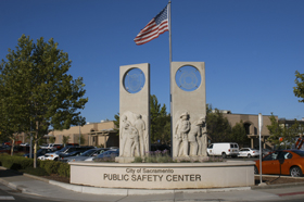 Public Safety Center