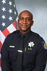 Photo of Ofc Graham