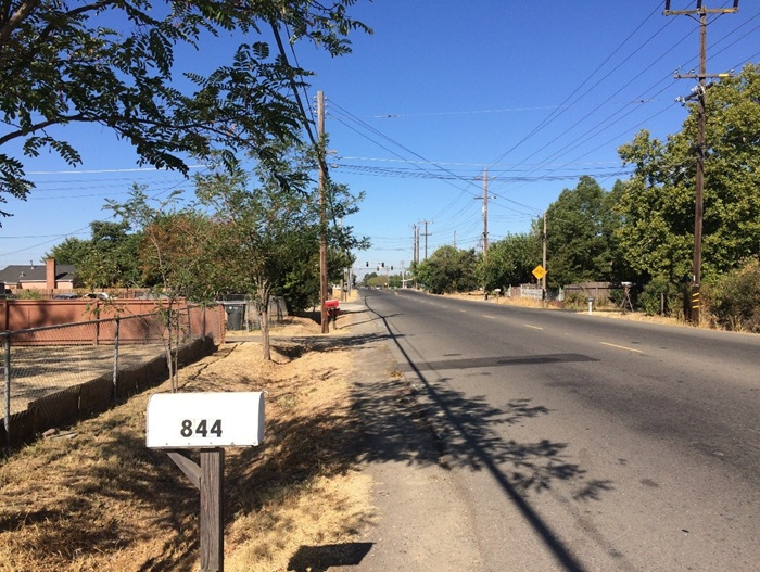 Bell Avenue Complete Street Rehabilitation