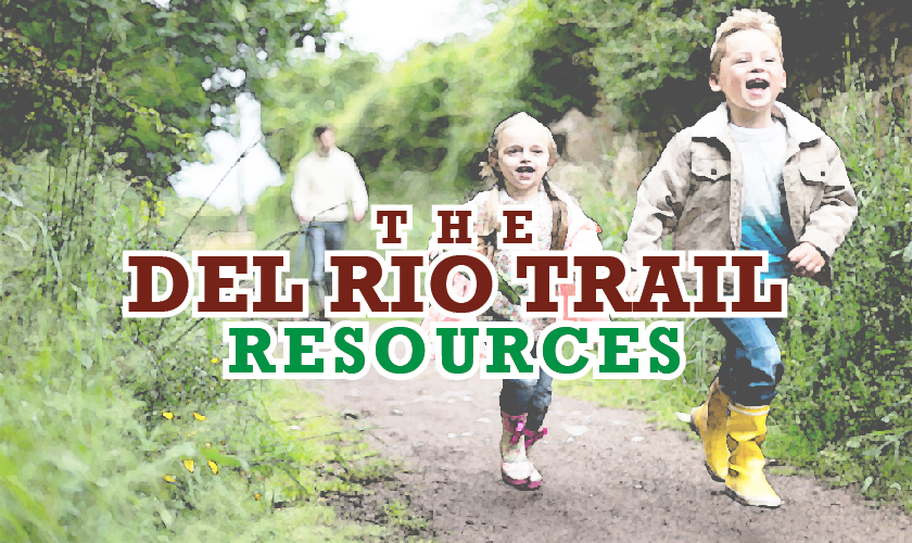 Del Rio Trail Resources